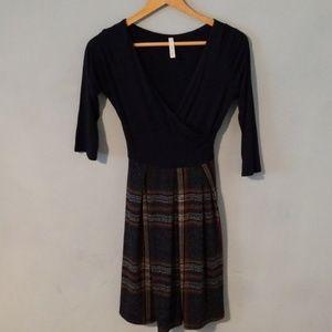 Sexy schoolgirl dress
